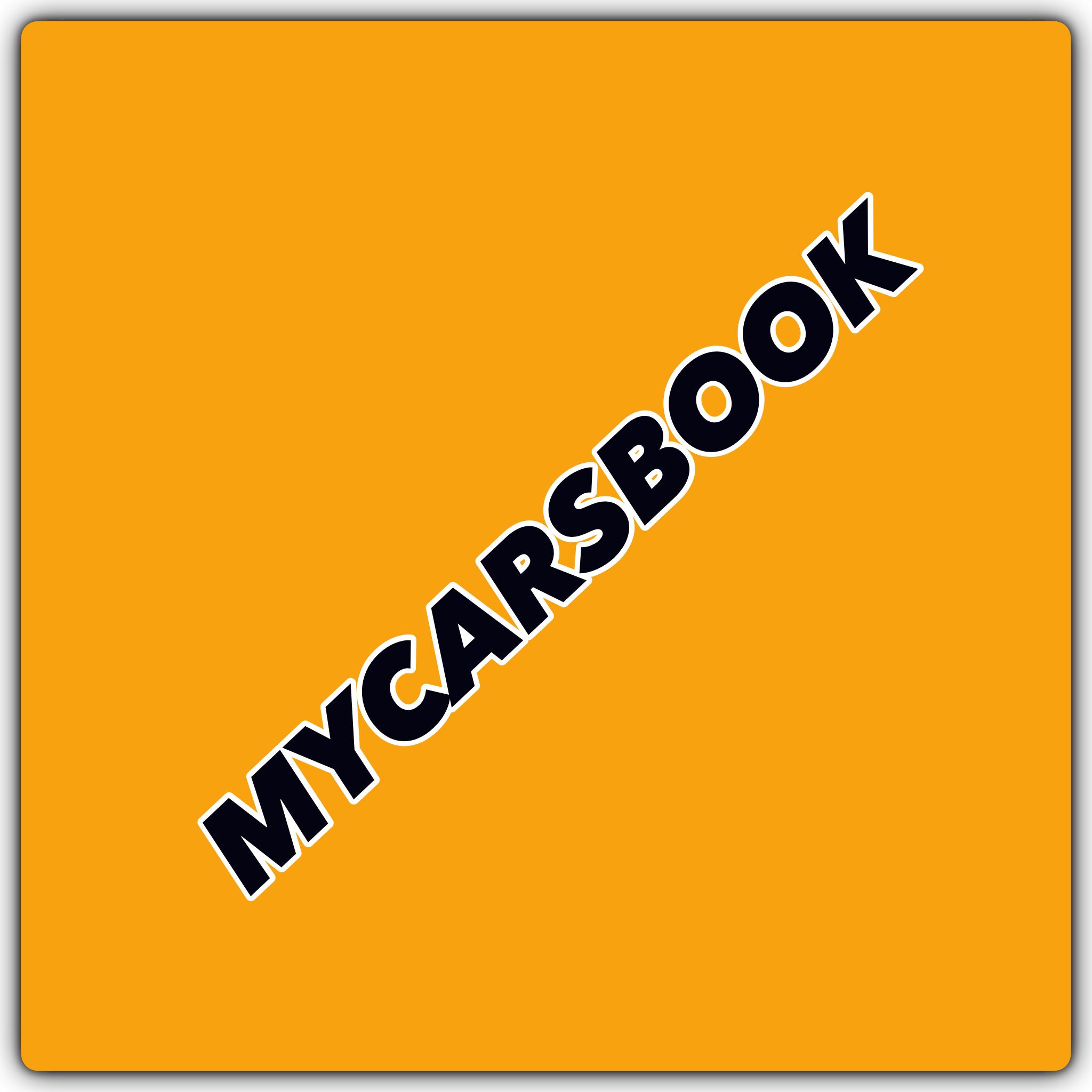 MYCARSBOOK